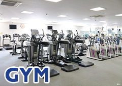 kasuga-gym